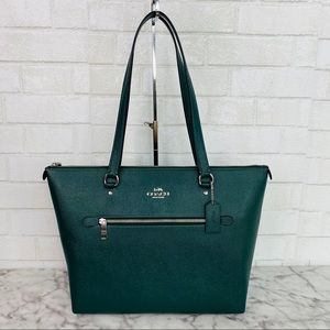 Coach Midnight Ivy Gallery Tote